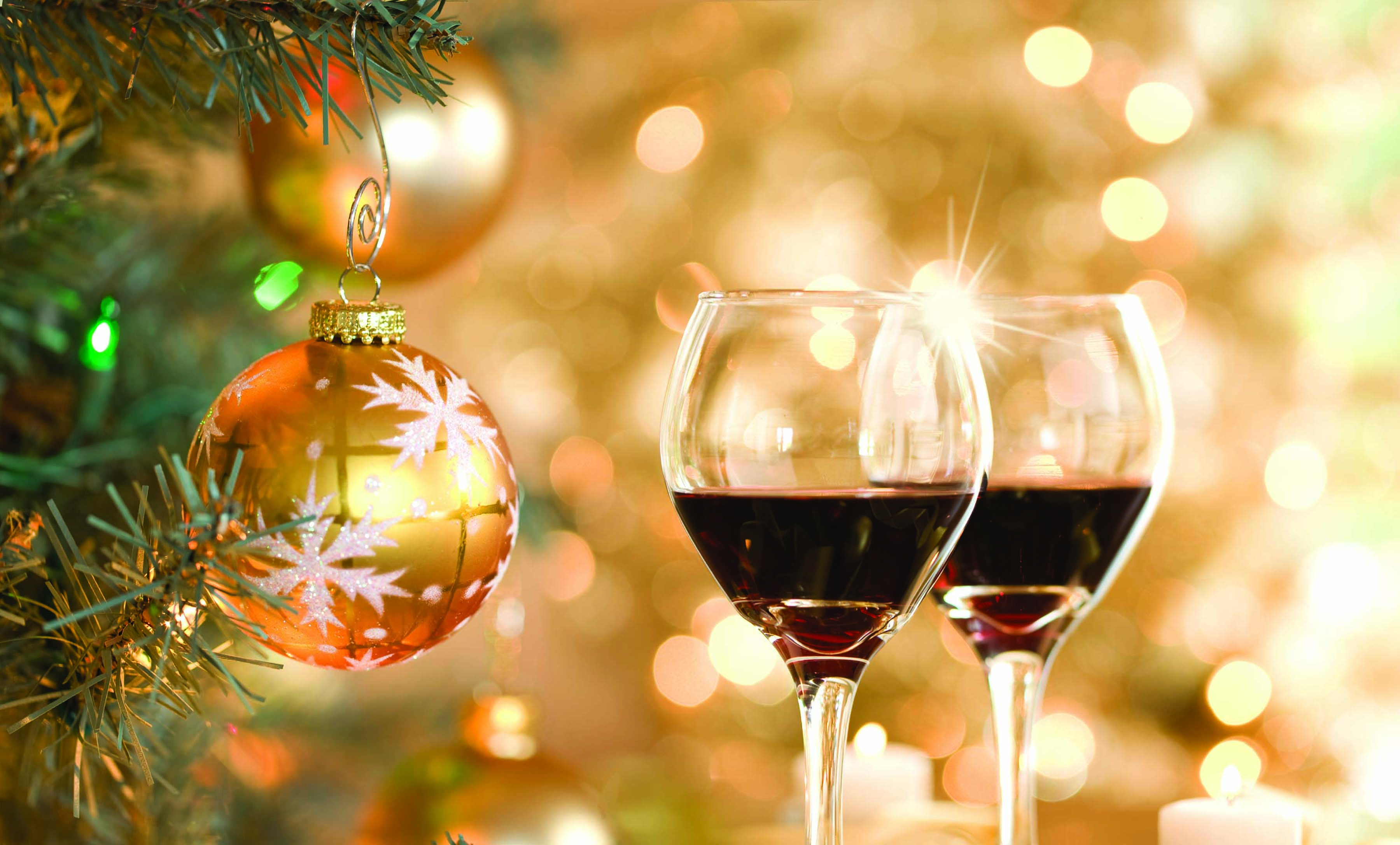 Christmas Wine Tasting Grantham And Stamford
